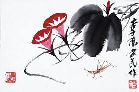 calligraphie-peinture